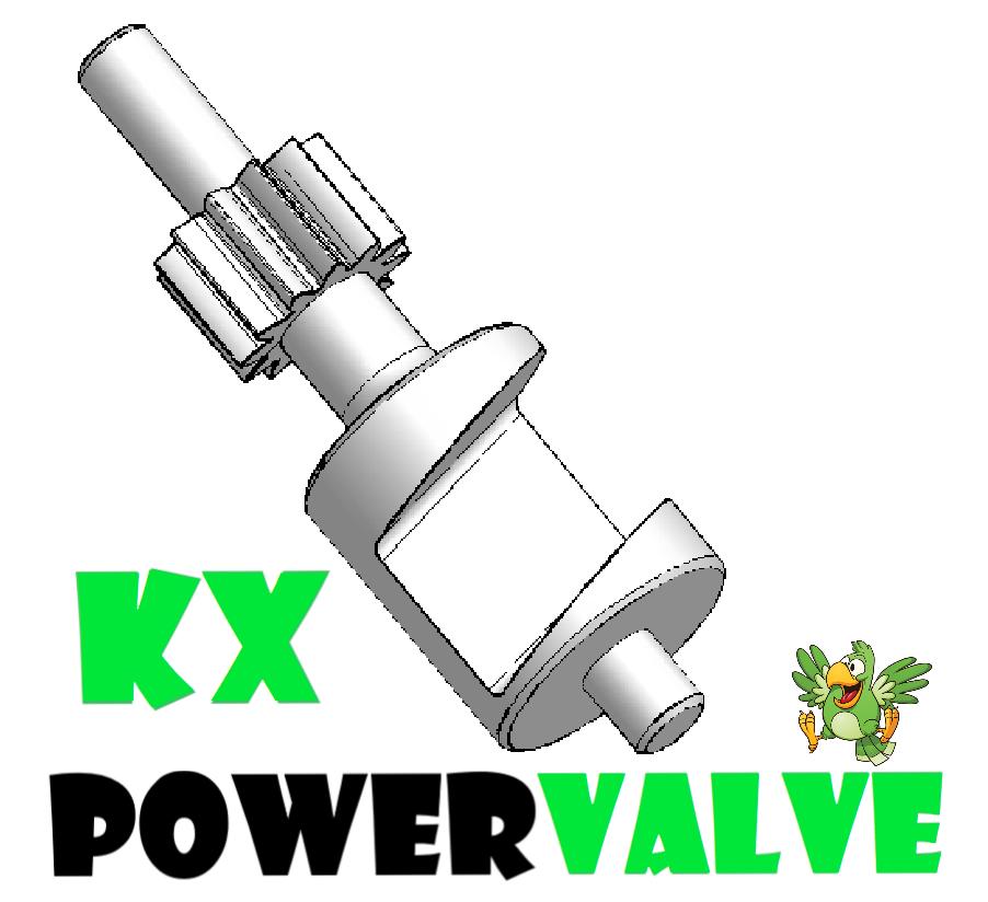 KX Power valve